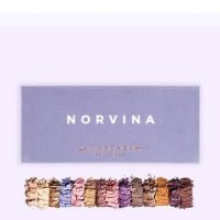 Anastasia Beverly Hills Launches New Norvina Eye Shadow Palette