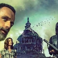 Is The Walking Dead's New Season 9 Poster Full of Spoilers?