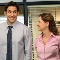 A Tribute to The Office's Jim and Pam