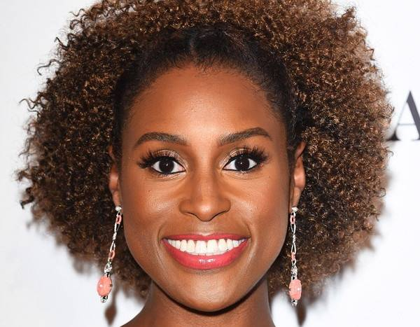 Bonnets to Braids: Issa Rae's Hairstylist on Natural Hair