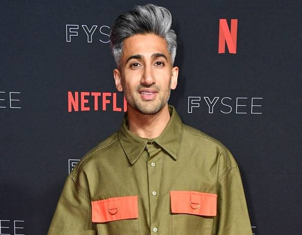 Queer Eye's Tan France on 5 Things You May Not Know About Him