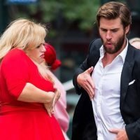 Rebel Wilson Dancing With Liam Hemsworth Will Make Your Day