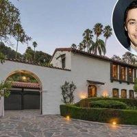 Go Inside Jim Parsons' $9 Million Los Angeles Mansion