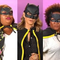 LOL! Watch 9 Actors Audition for Batgirl