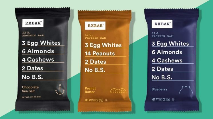 This Super-Popular Protein Bar Is Included in Today's Amazon Prime Day Sale