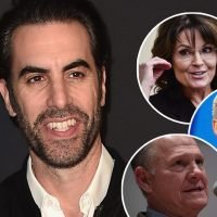 Sacha Baron Cohen's 'Who Is America?' Targets Defend, Deflect and Make Excuses for Insane Interviews