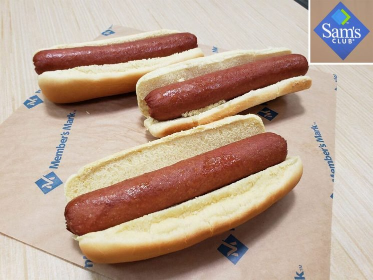 Sam's Club Starts Selling Polish Hot Dogs in All Stores After Costco Removes Them from Menu