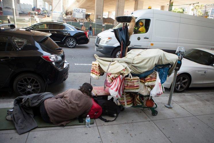 San Francisco's crisis looks like New York's future