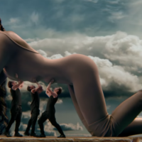 """Does Ariana Grande's """"God Is a Woman"""" Video Rip Off Jean Paul Gaultier?"""
