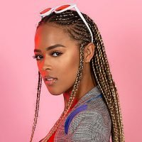 Serayah Gushes Over Working With The Girls On 'Bad Blood': 'They All Had Good Heads On Their Shoulders'