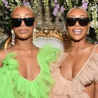 Insta Famous Yeezy Model Shannade Clermont Arrested on Identity Theft Charges