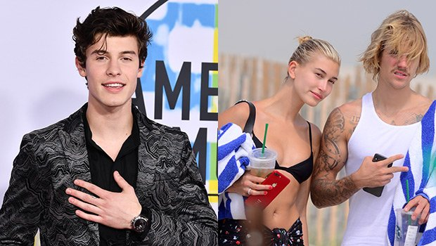 Shawn Mendes Blindsided By Hailey Baldwin's Engagement — How He Really Feels, Says Source