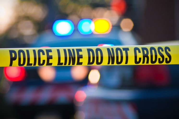 Five dead, including three at nursing home, in apparent shooting spree