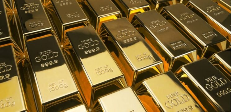 Russia Is Dumping U.S. Bonds And Buying Gold