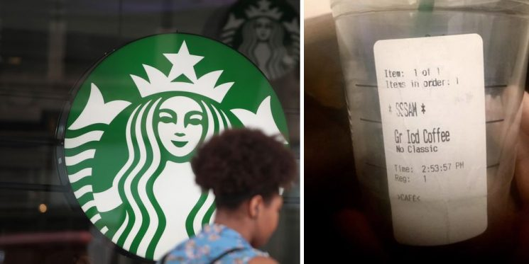 Starbucks Fires Barista After Stutter Mocking Incident Goes Viral