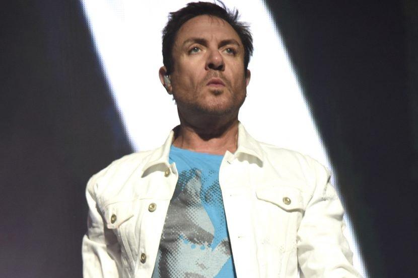 Duran Duran frontman Simon Le Bon denies sexual assault claim