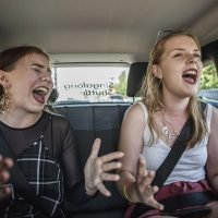 This taxi service lets you pay for your ride by singing karaoke