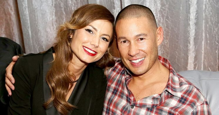 Stacy Keibler Gives Birth to Second Child With Jared Pobre, a Baby Boy