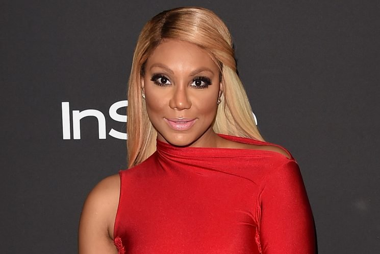 Tamar Braxton Gets 'Ridiculed' by a Delta Pilot in Heated Exchange Caught on Video