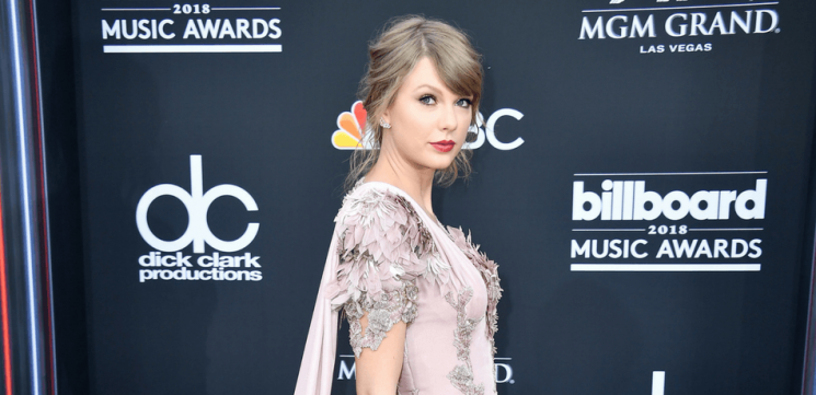 Taylor Swift Reveals That 'Delicate' Is About Vulnerable Time In Her Life As Song Reaches Number 1
