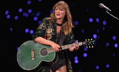 Taylor Swift Set Malfunction, Reputation Tour Mishap Videos