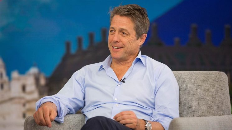 Hugh Grant Opens Up About Marrying at 57: 'I Should Have Done It Before'