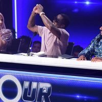 'The Four' Live Blog: The Finalists Try To Hold Onto Their Seats As The Competition Heats Up