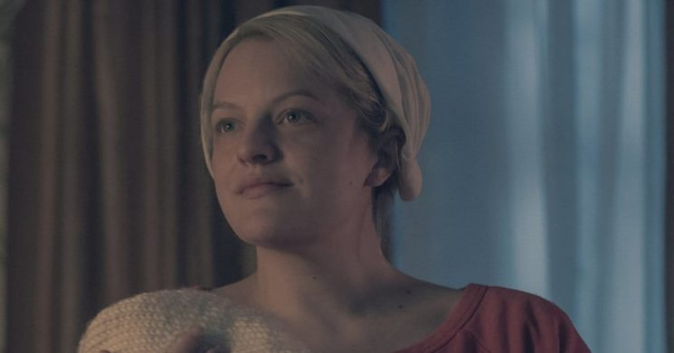 The Women of Gilead Are Finally Saying Time's Up on 'The Handmaid's Tale' Season Finale