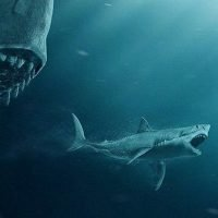 Two New Posters Debut For 'The Meg' And One Gives An Awesome Tribute To 'Jaws'