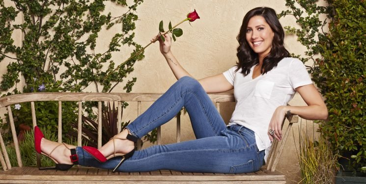 """Guess How Much The State of Virginia Paid """"The Bachelorette"""" to Film There"""