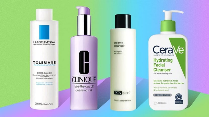 6 Breathable Cream Cleansers Recommended for Summer