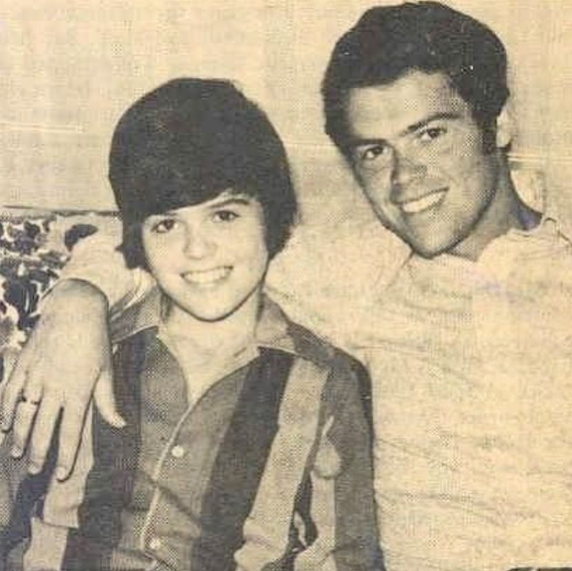 The Osmond Family Requests Prayers as Tom Fights for His Life After Quadruple Bypass Surgery