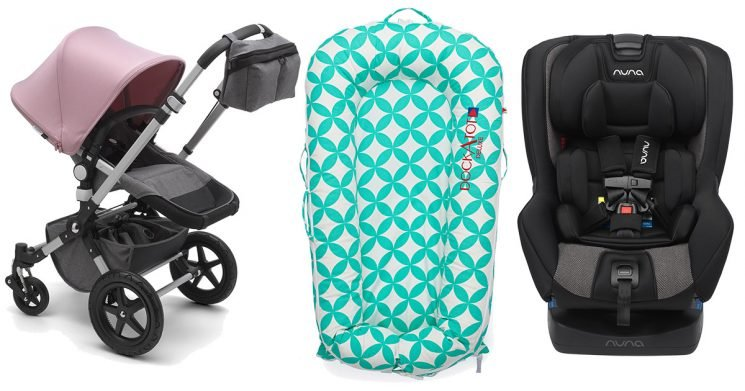 5 Usually-Pricey Baby Items to Buy While They're Marked Way Down for the Nordstrom Sale