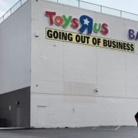 Toys 'R' Us Closing Its Last Stores This Week, But They Won't Be Empty For Long