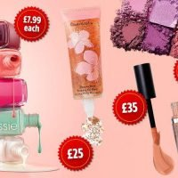Here are the must-have beauty items of the week… from £7.99 Essie nail polish to £35 diamond concealer