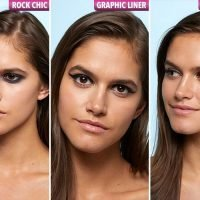 From grunge girl to almond eyes, get the most out of your eyeliner by achieving these dramatically different looks