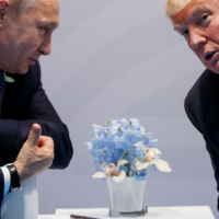 List Of The Democrats' Worst Fears For The Trump-Putin Meeting