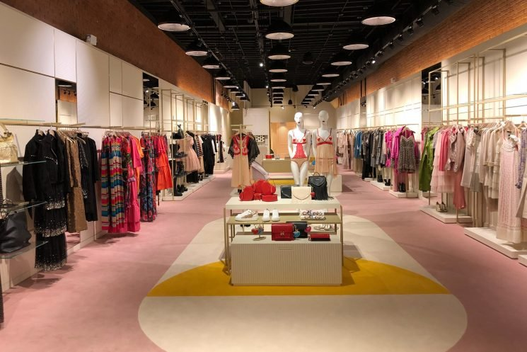 The best new international shopping in NYC