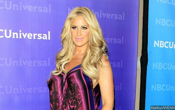Kim Zolciak Plans on Getting Smaller Breasts Implants