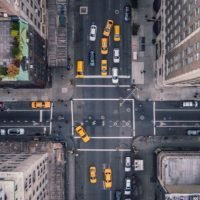 NYC Moves To Cap Number Of Ubers, Lyfts On The Streets