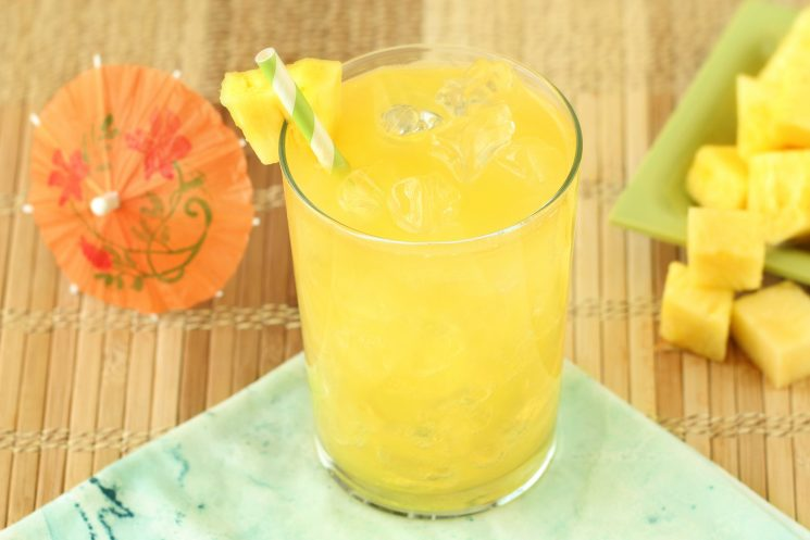Slash Calories with Hungry Girl's Version of a Classic Mai Tai