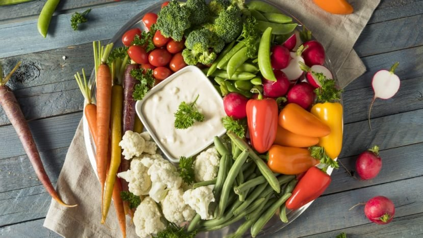 Your Veggie Platter May Contain Parasites — Check Your Fridge