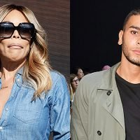 Wendy Williams Slams Younes Bendjima As A 'Child' For Shading Kourtney: 'Don't Tell Her What To Post'