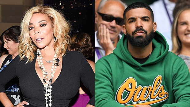 Wendy Williams Slams Drake For Only Meeting His Son Once: You Don't Care Enough