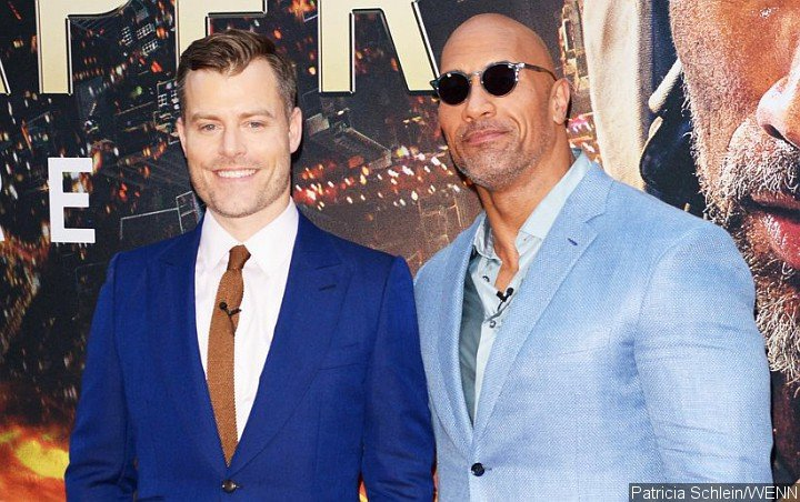 Dwayne Johnson Asked Director Rawson Thurber to Go Home During 'Skyscraper' Filming