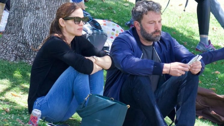 Jennifer Garner Reveals What She Learned From Marrying & Divorcing Ben Affleck