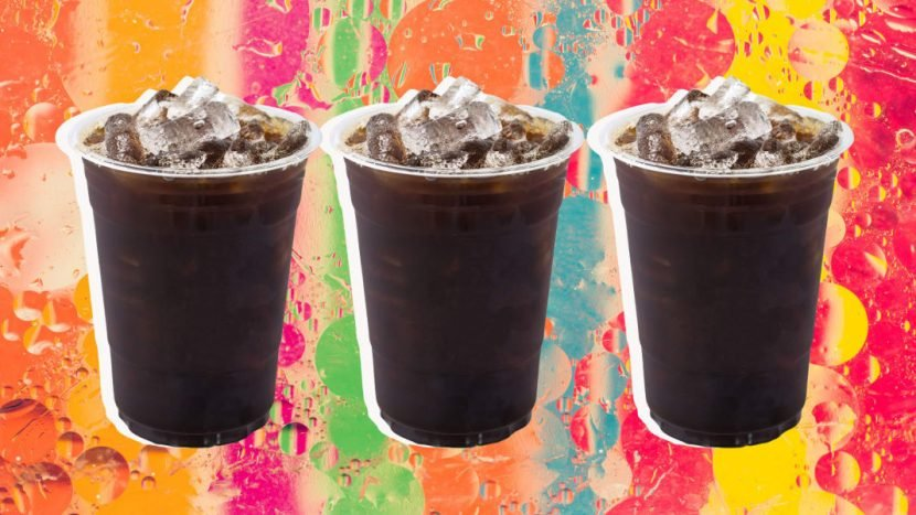 We Tried Every Cold Brew at Trader Joe's & Had One Clear Favorite