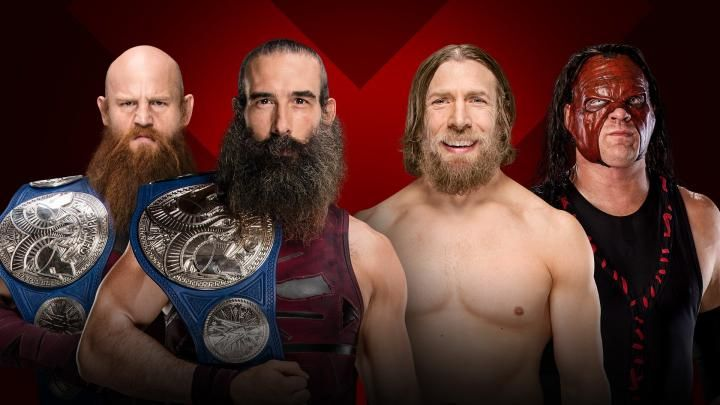 WWE News: Steel Cage Match Added To 'Extreme Rules' During 'Monday Night Raw'