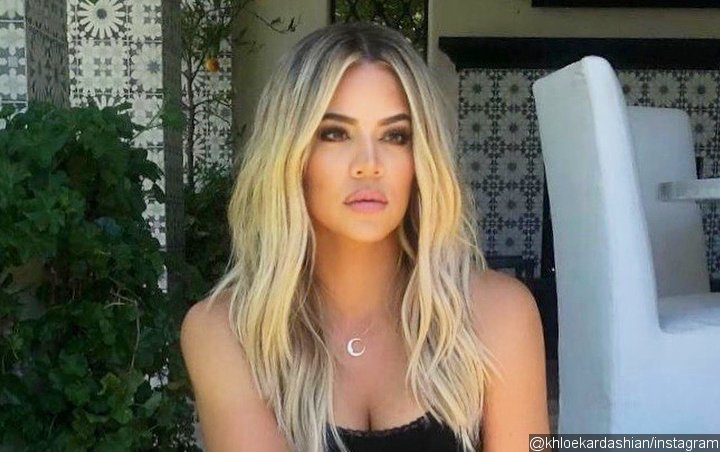 Khloe Kardashian Faces Backlash for Holding Baby True Dangerously: 'You're About to Break Her Neck!'