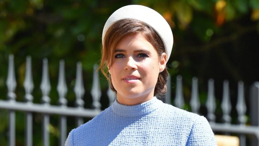 Princess Eugenie Opens Up About Living With Scoliosis — Here's Why That Matters